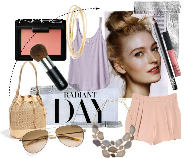 """""""Radiant"""" by marisa-rodriguez on Polyvore"""
