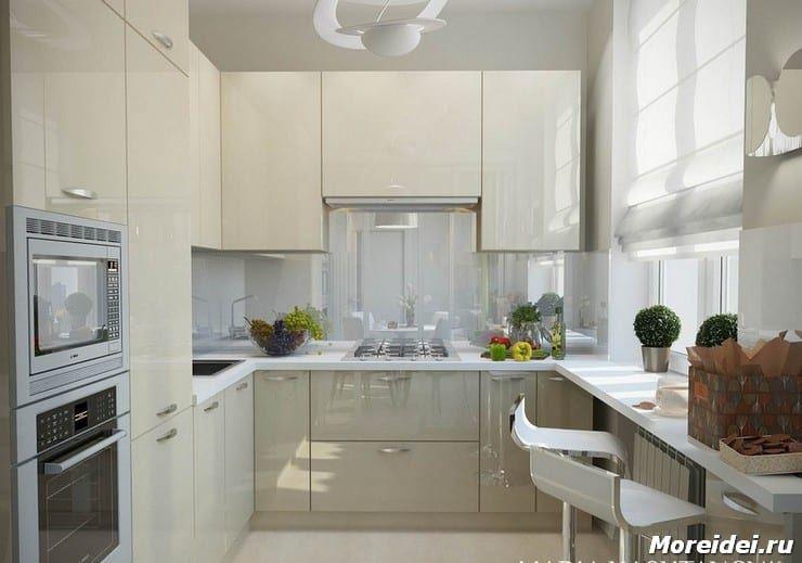 Pin by nataliya mozhayeva on interior keuken