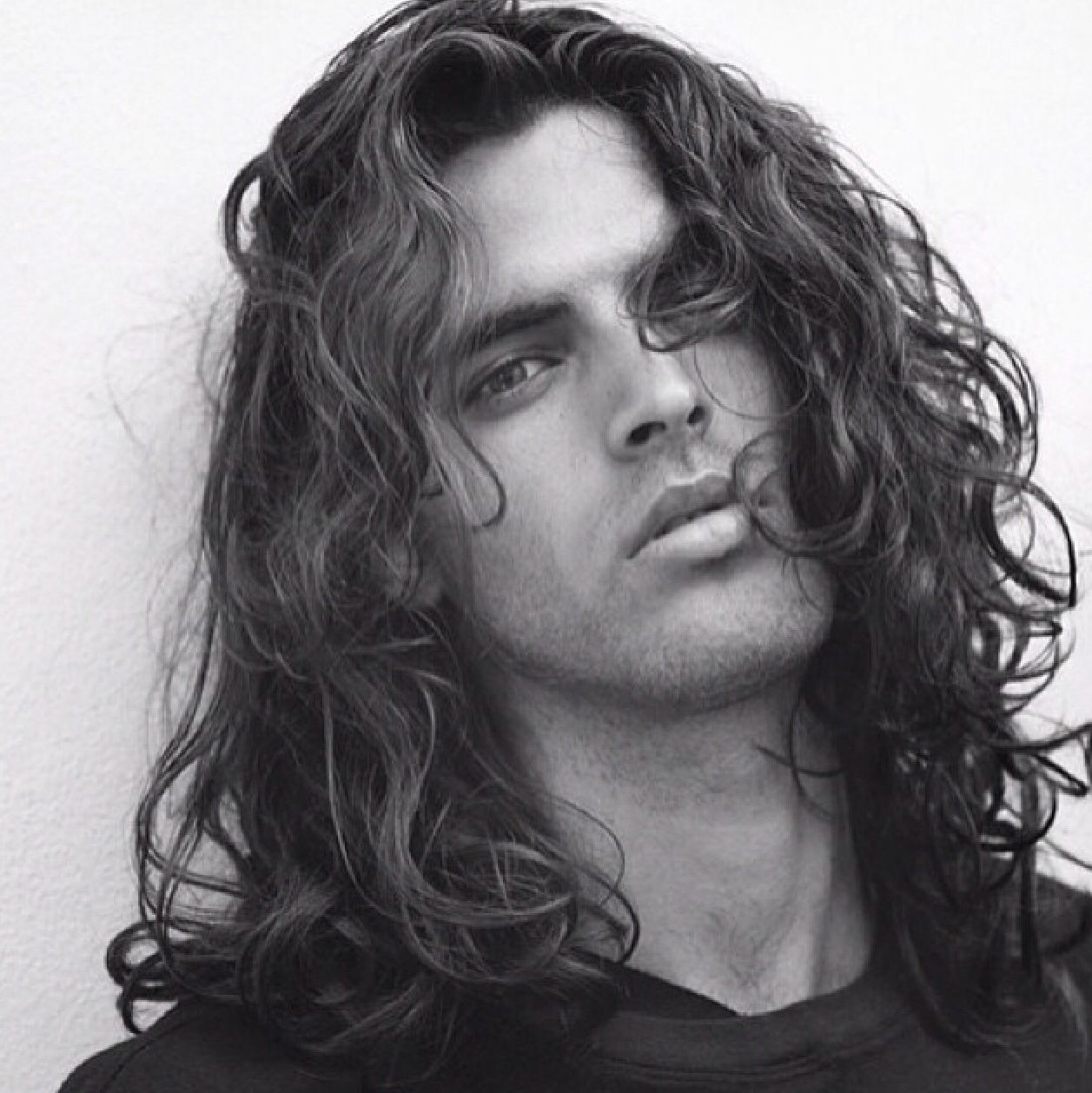 Men\u0027s Hair Extensions are Gaining Popularity. Read all about