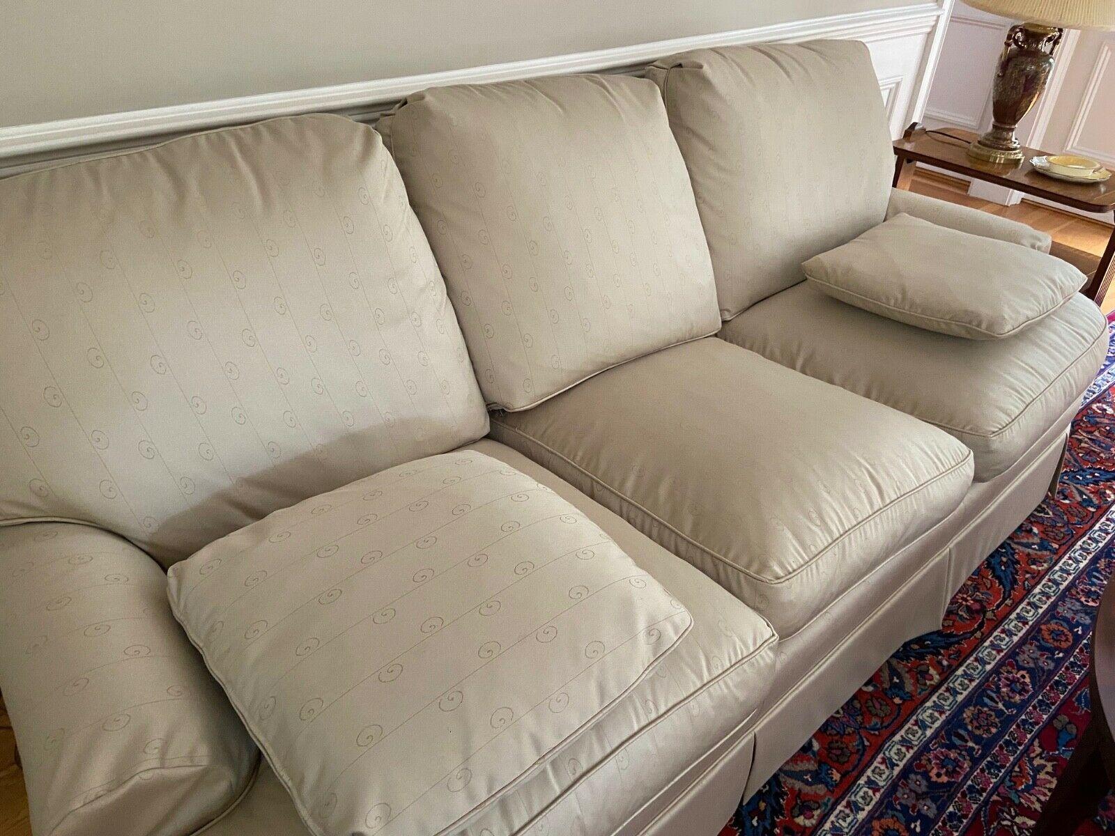 Pin On White Sofa