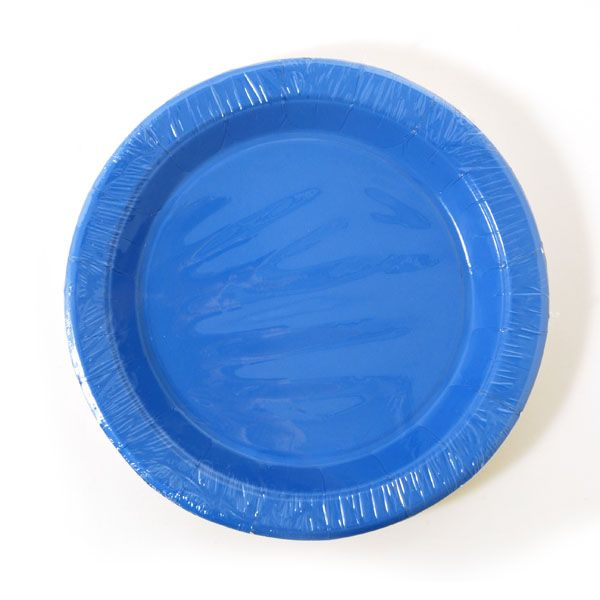9 Inch Blue Plate/Case of 288 Tags Dinner Plates; Paper Tableware;  sc 1 st  Pinterest & 9 Inch Blue Plate/Case of 288 Tags: Dinner Plates; Paper Tableware ...