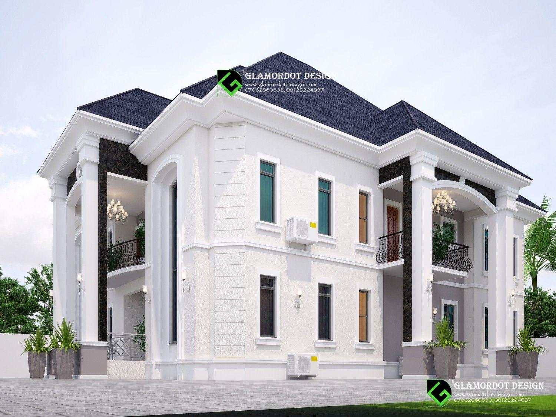 104e34d09b43675e2cc448d16f83e7c5 - 22+ Modern Style Dream House Modern Duplex House Designs In Nigeria Pictures