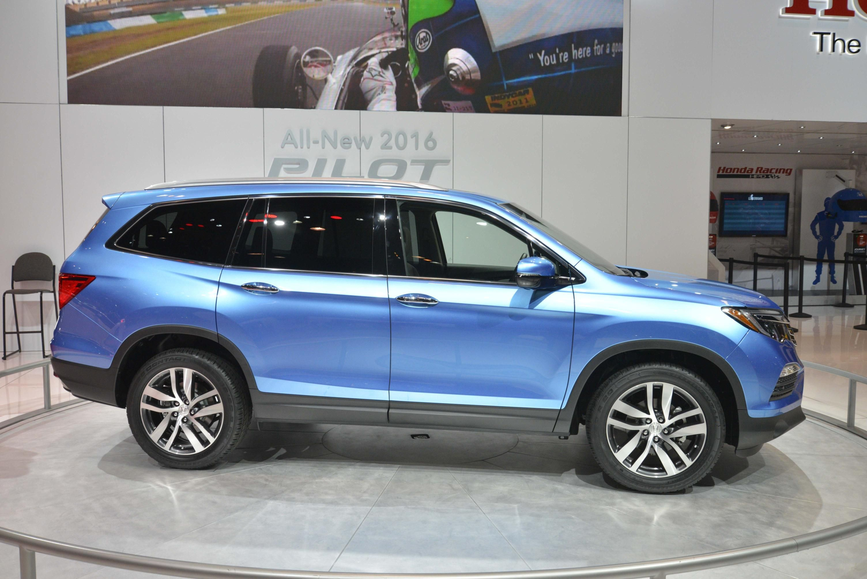 2016 honda pilot release date and engine http www autocarkr com 2016 honda pilot release date and engine cars photos pinterest engine