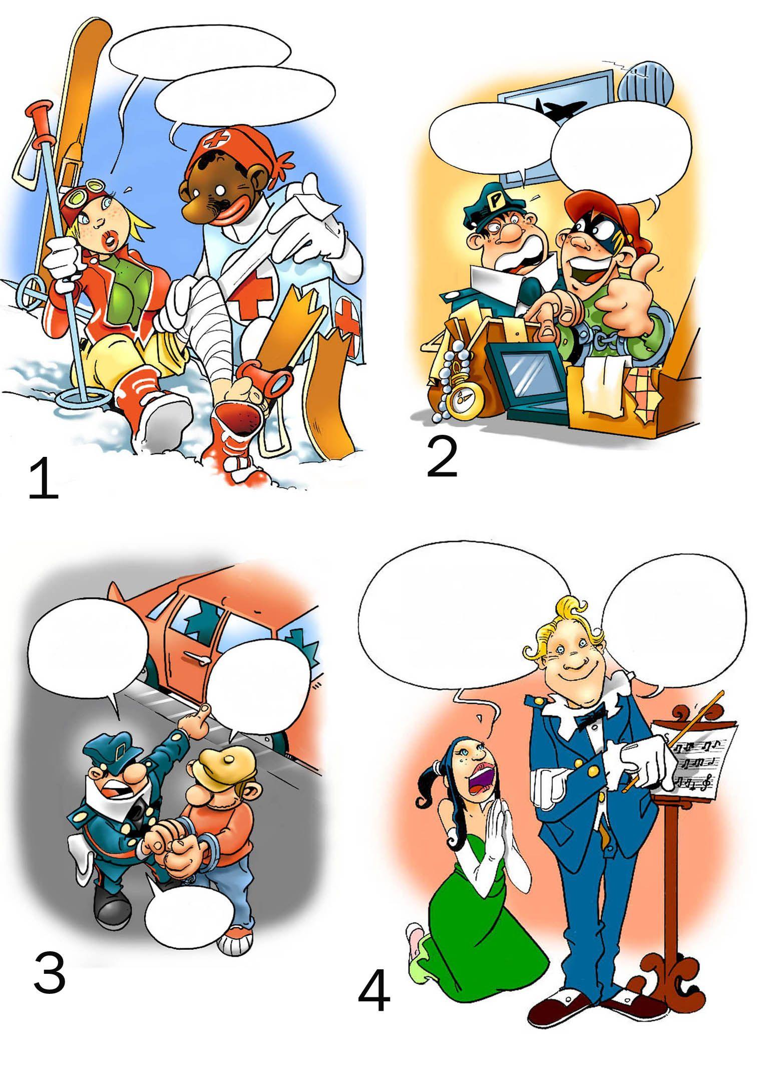 Très bandes dessinées enfants - Bing Images | ECOLE bd | Pinterest  SH18