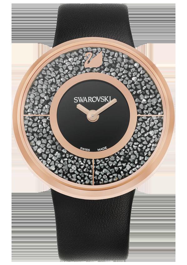 b7c48ffb9faa0 Relógio Crystalline Swarovski   Swarovski relógios   Swarovski ...