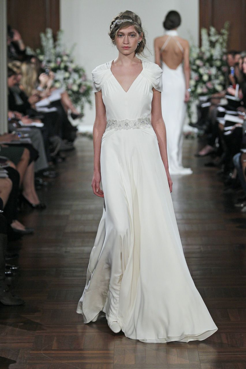 Jenny Packham Wedding Dresses - Dress for Country Wedding Guest ...