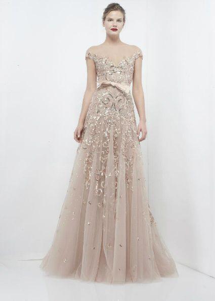 Haute Couture Brautkleider 2013: die schönsten Designs   Kleider für ...
