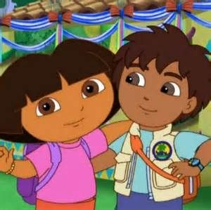 Diego From Dora The Explorer Bing Images Dora The