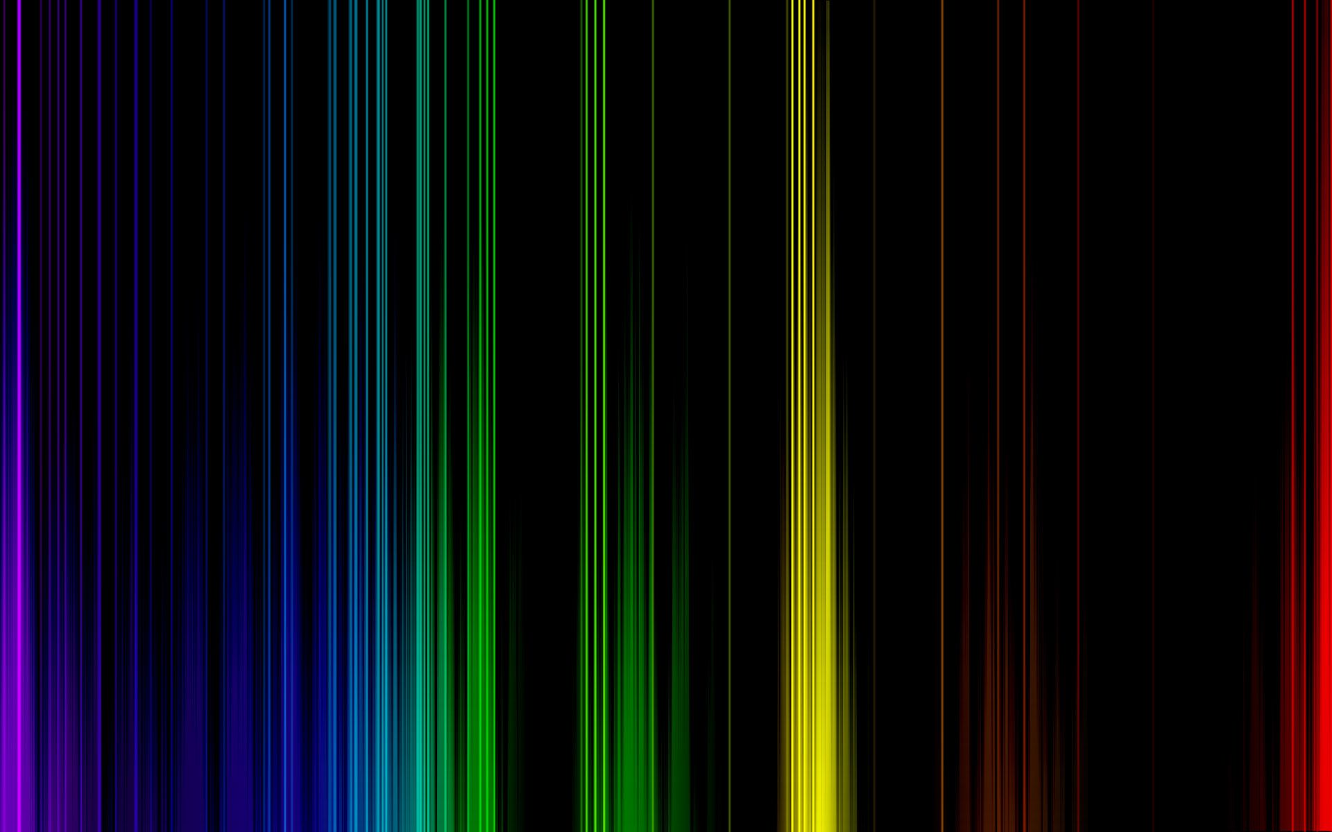 Abstract Color Art Hd Picture Black Background For Free