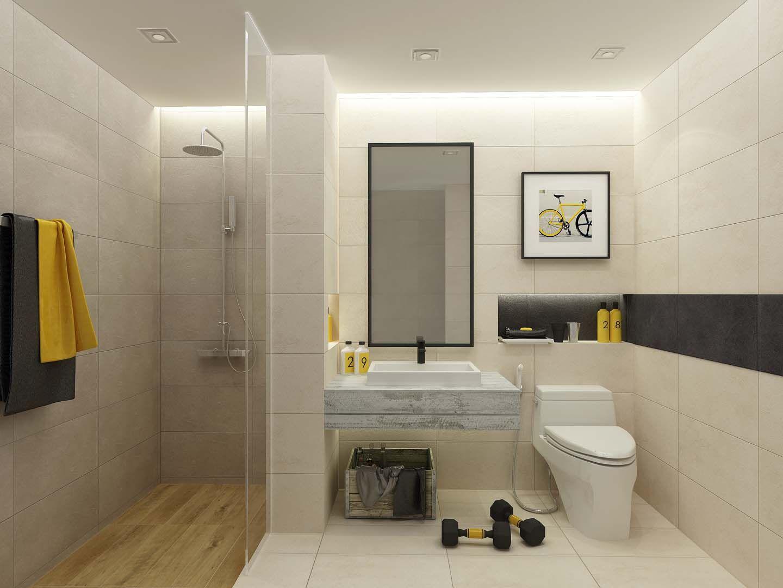 ป กพ นโดย Cotto ใน Bathroom Design By Cotto กระเบ อง ก อกน ำ ฝ กบ ว