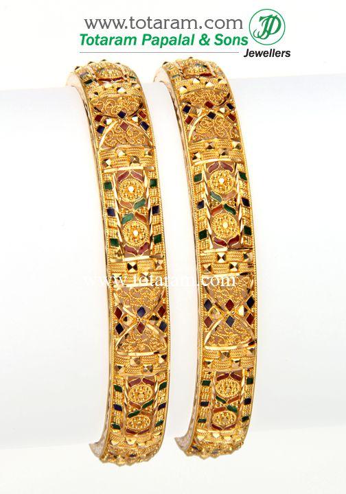 Totaram Jewelers Buy 22 karat Gold jewelry Diamond jewellery from