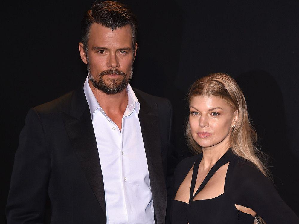 Fergie Und Josh Duhamel Haben Sich Getrennt Trend Magazin Josh Duhamel Traumpaar Ehemann