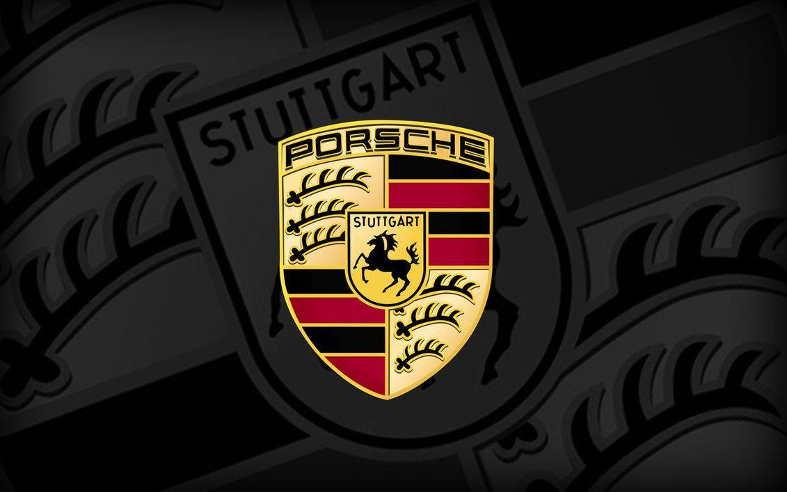Porsche Wallpaper By Sacam101 On Deviantart Porsche Logo Car Logos Car Wallpapers