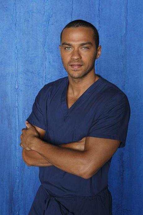 Greys Anatomy Season 9 Promo Pics Jesse Williams Jackson Avery
