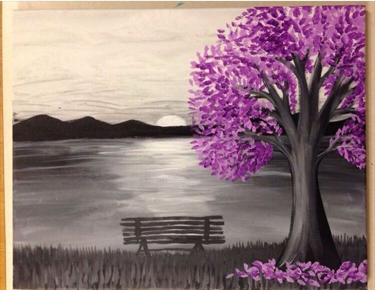 Paint n sip paint and sip ideas pinterest paintings for Wine and paint orlando
