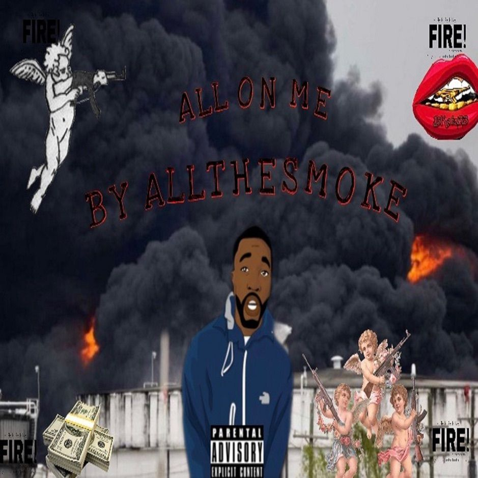 ?All on Me - Single by AllTheSmoke #, #affiliate, #music, #singles, #AllTheSmoke, #listen #Affiliate