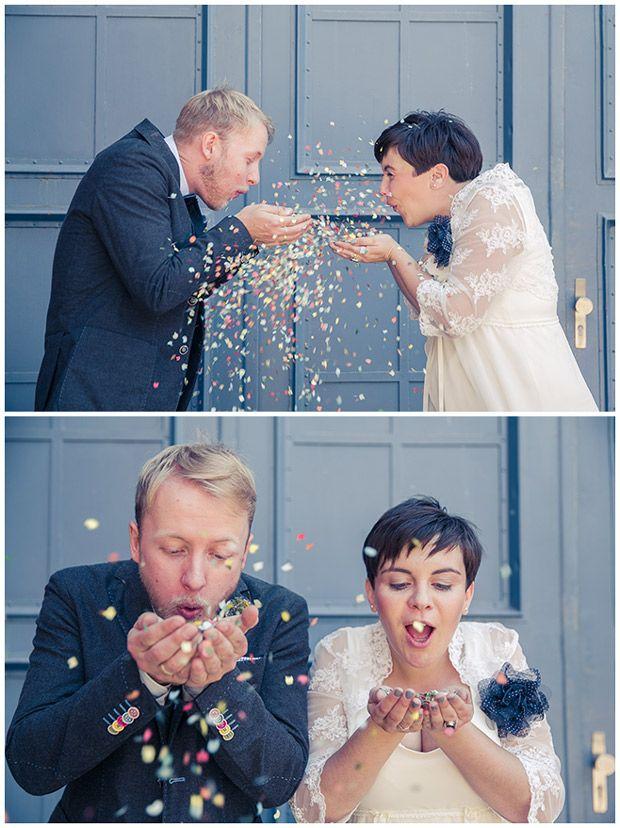 Something Blue Standesamtliche Hochzeitsfotos In Cottbus Von Mateja