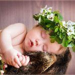 4 segredos para fazer seu bebê dormir em 20 minutos ou menos