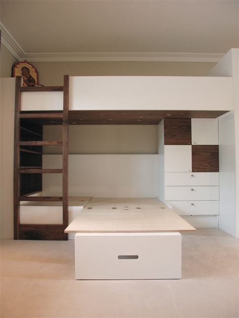 9 best loft beds images on pinterest 34 beds and bed ideas