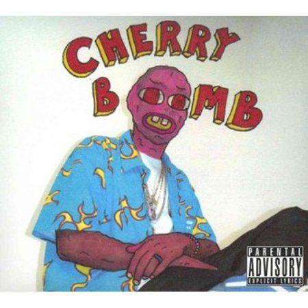Cherry Bomb (cd)