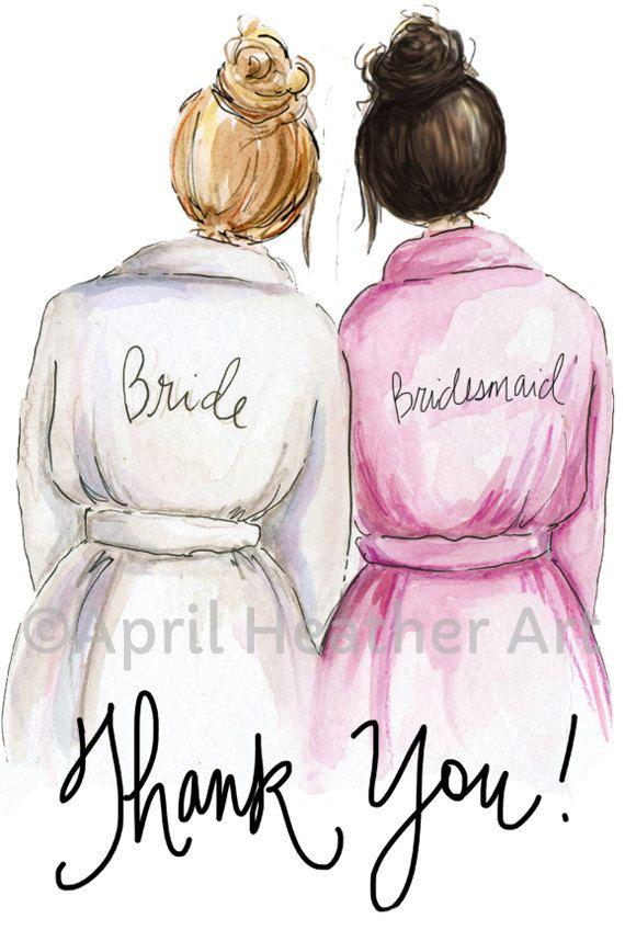 bridesmaid pdf dark