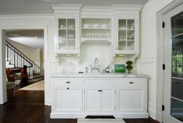 17 Best images about Kitchen on Pinterest | Glass cabinet doors ...