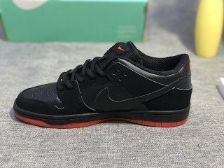 Mens Womens Skate Shoes Staple Nike Dunk SB Low Pigeon Black Sienna 883232  008 8df90387fe
