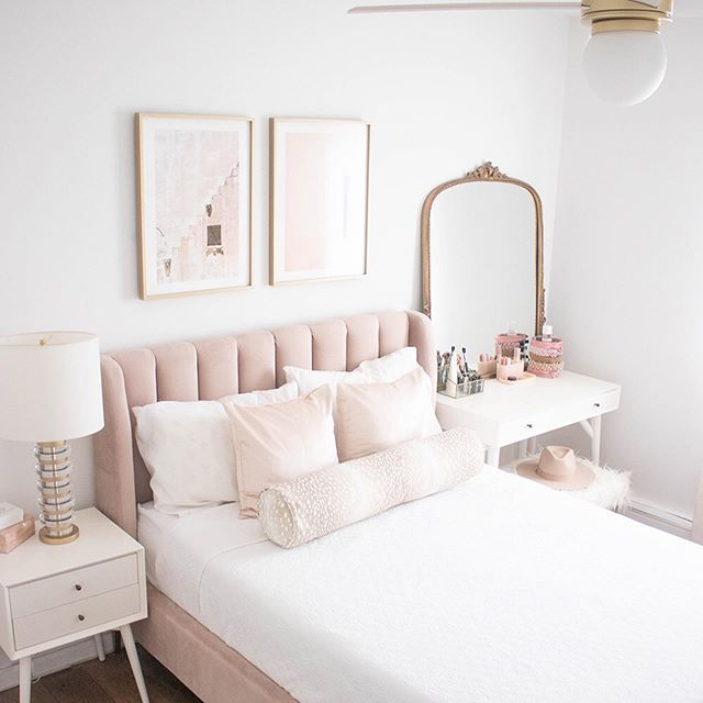 Styling A Vanity In A Small Space - Teresa Caruso