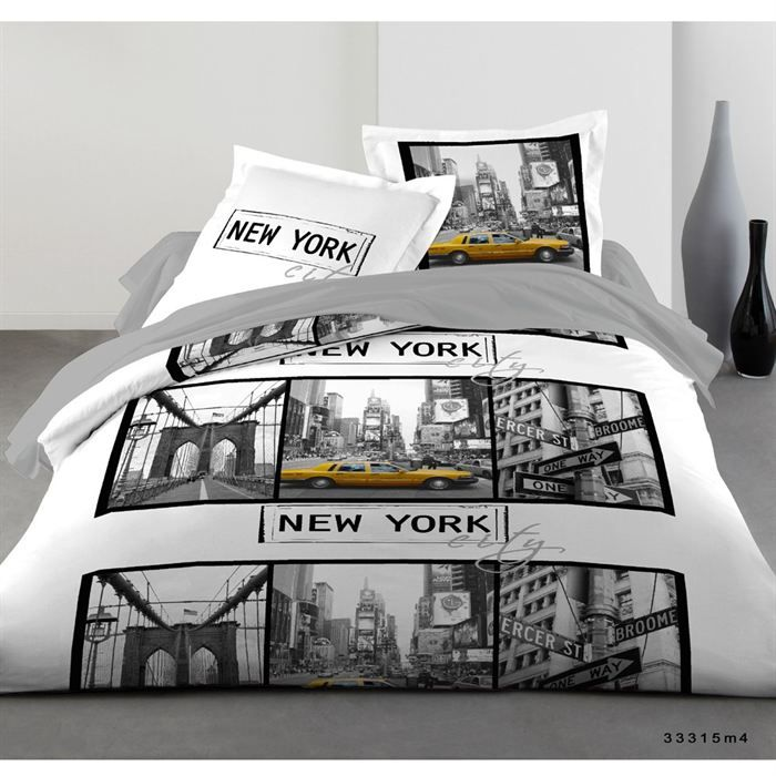 Jolie deco chambre new york jaune chambre pinterest deco chambre new york chambre et - Deco chambre new york garcon ...