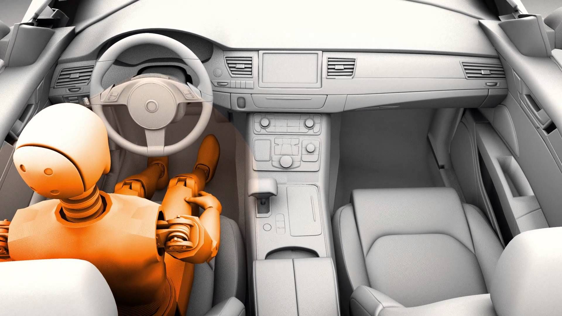 NHTSA reveals the new Driver Alcohol Detection System for