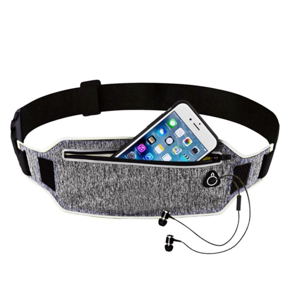 Special Offer - Professional Running Waist Belt  Price: $ 8.00 & FREE Shipping