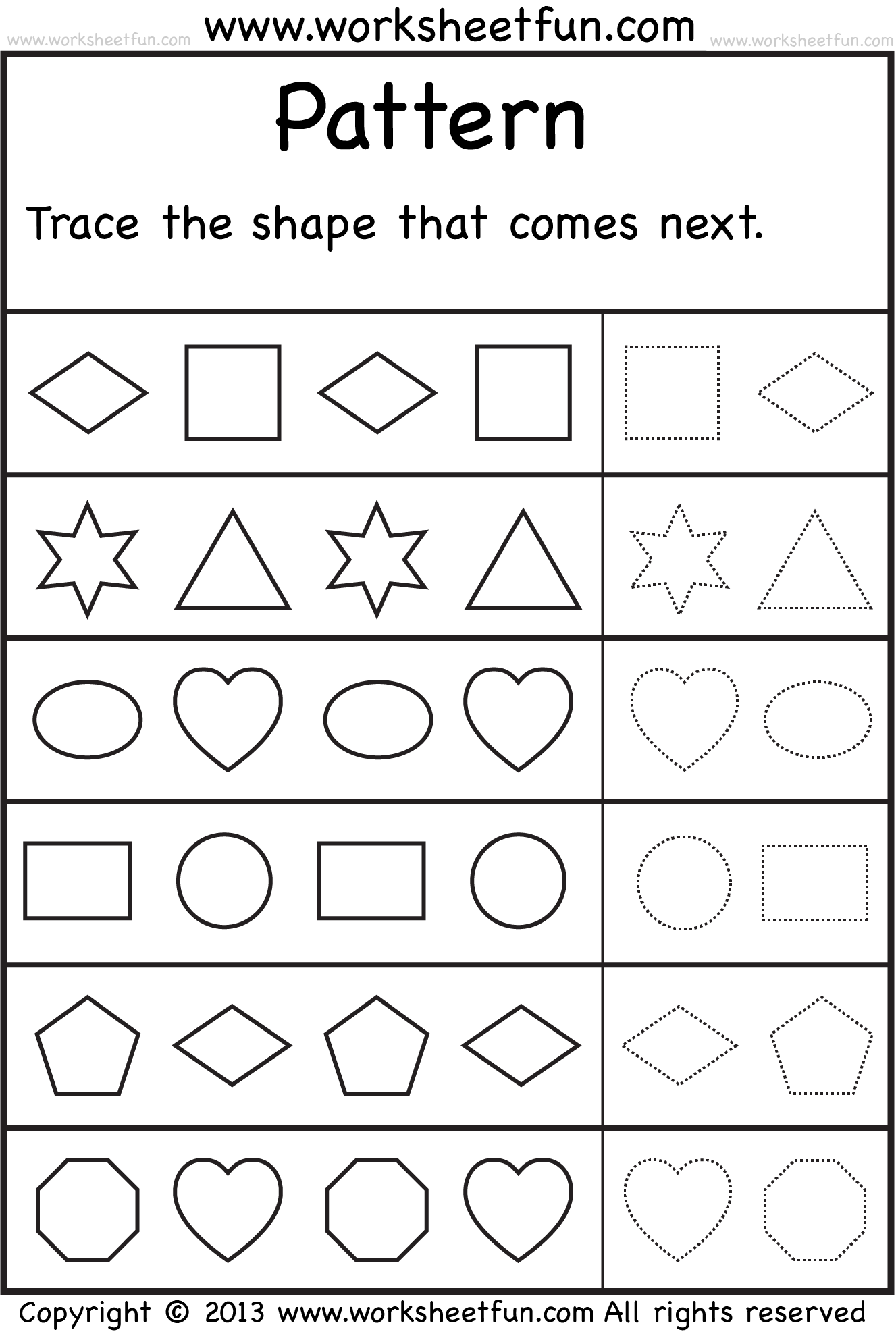 Pattern Printable Images Gallery Category Page 3