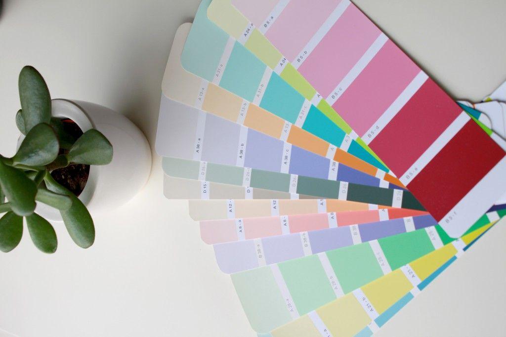 Comment obtenir le combo  couleur parfait?