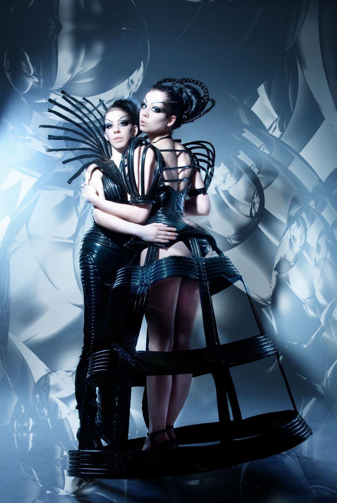 Tatjana warnecke- cosmic Couture | Inspirational Fashion and ...