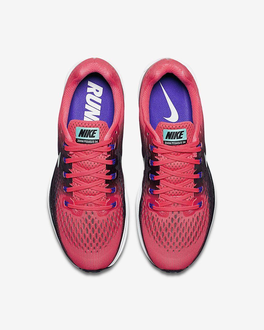 9483191b999 Nike Air Zoom Pegasus 34 Women s Running Shoe