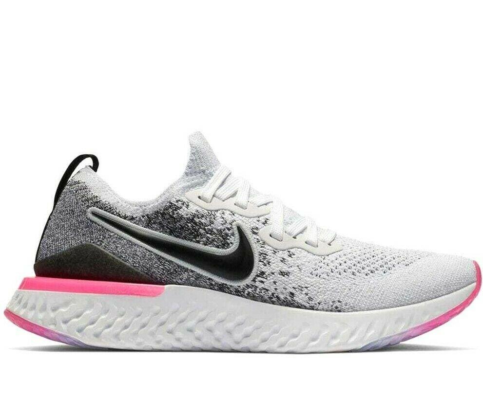 Nike Epic React Flyknit 2 Womens