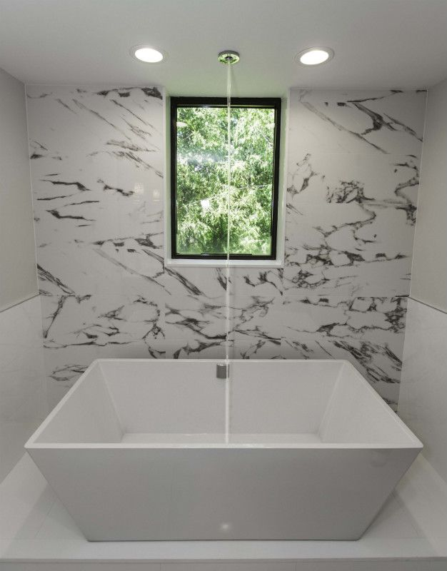 Bathroom Renovation In Toronto Bridlepath Highlighted By A Kohler Impressive Toronto Bathroom Renovators Property