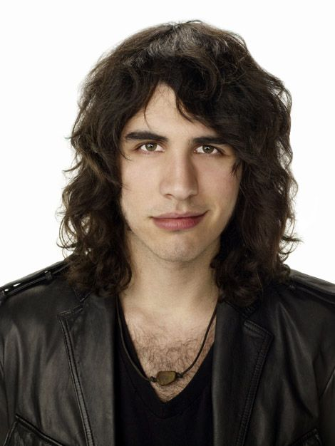 gene simmons son tongue. nick simmons gene son tongue k