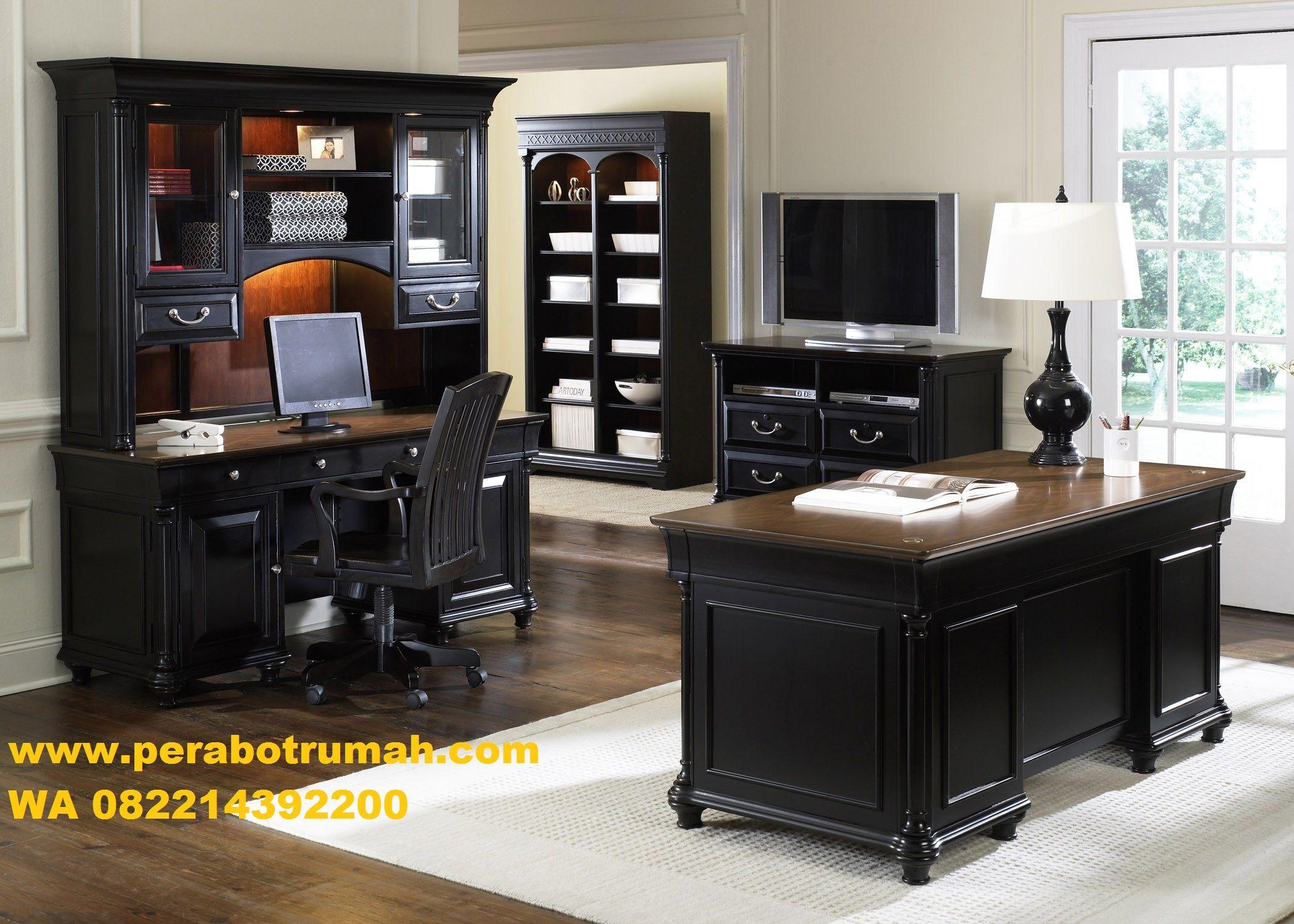 Jual Set Meja Kantor Minimalis Dengan Harga Murah Berkualitas Asli ...