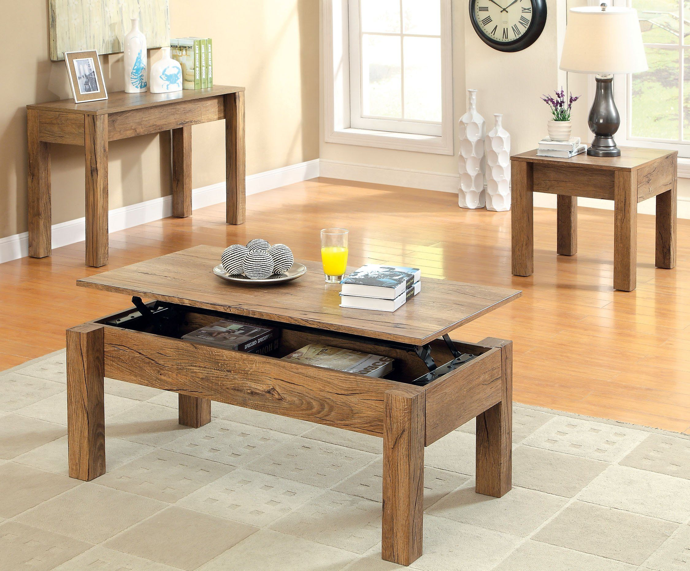 Robot Check Contemporary Coffee Table Living Room Table Sets Coffee Table [ 1863 x 2250 Pixel ]