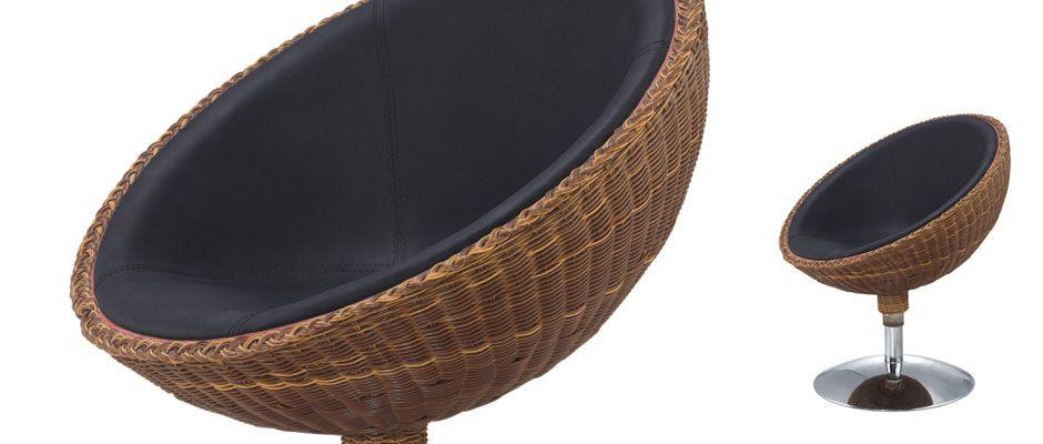 Half Moon Chair,Resin Wicker Furniture,Bar Chair,Furniture Made In  China TriumphChair