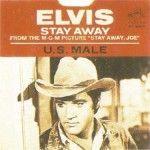 U.S. Male / Stay Away