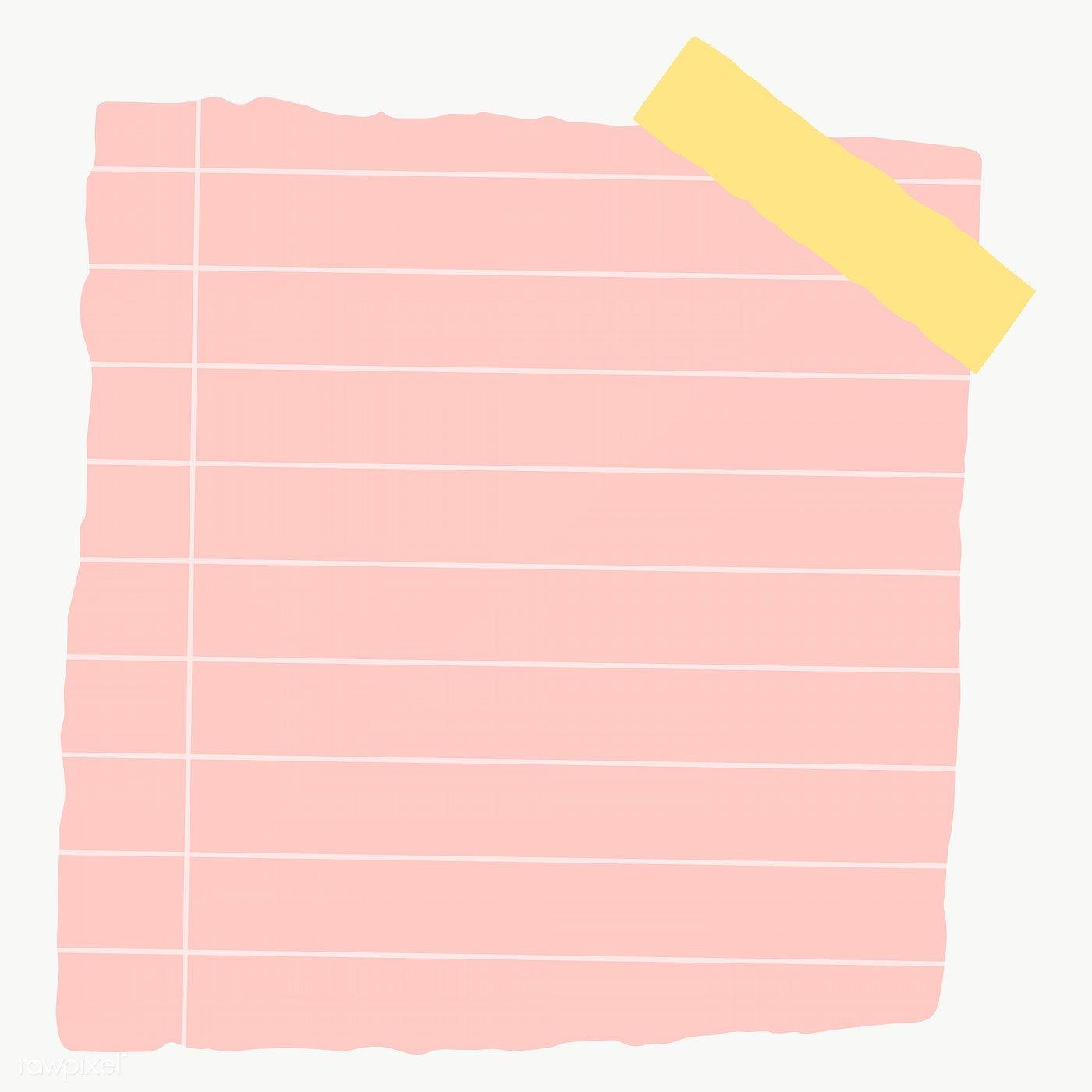 Pink Square Paper Note Social Ads Template Transparent Png Free Image By Rawpixel Com Manotang Libre De Vectores Libreta De Apuntes Marcos Para Texto