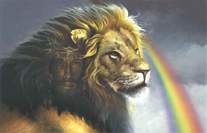 internet christian animal pics | ... Christian Paintings ~Christian Artist ~ Smoky Mountain Christian Art