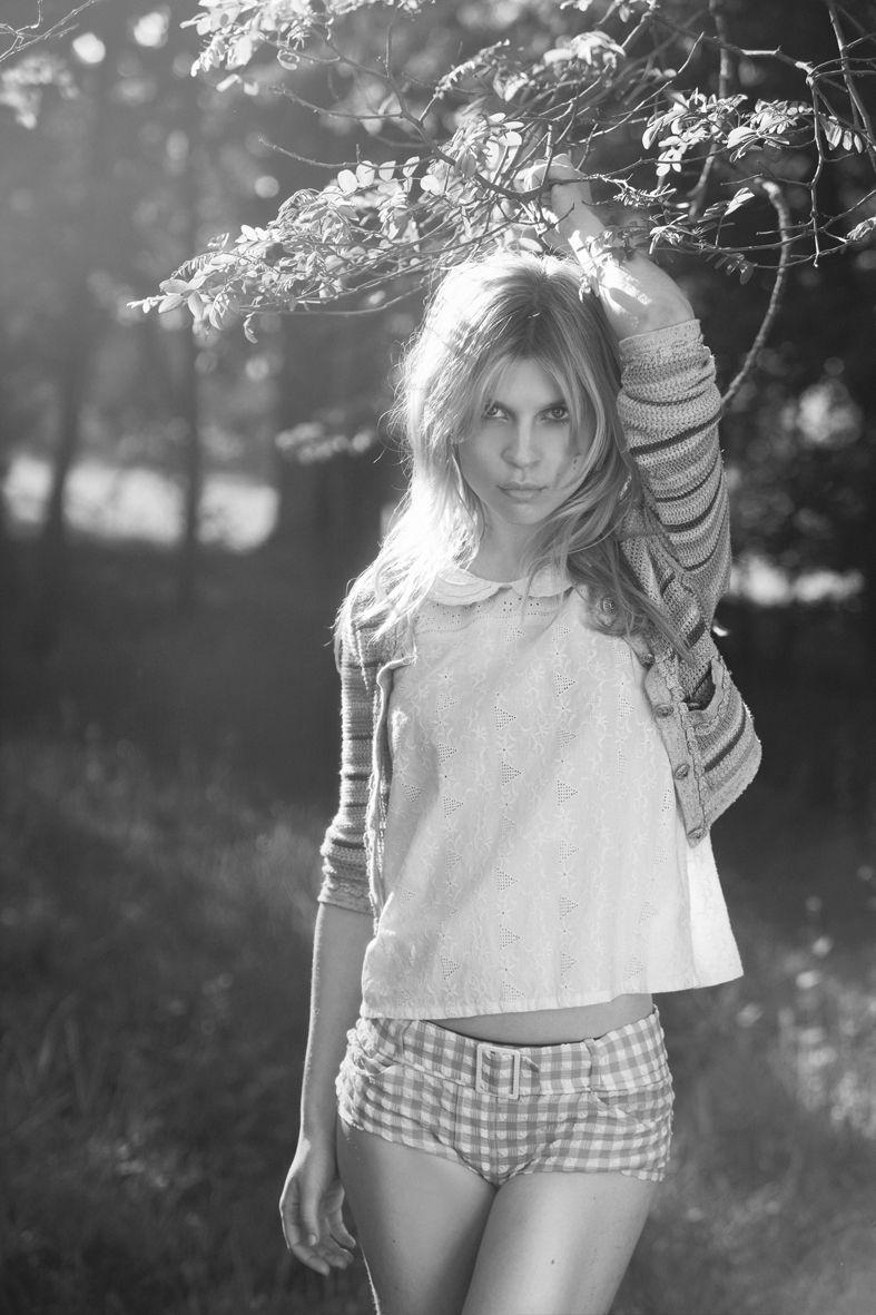 #Clémence #Poésy | Inspiration for #Editorial #Fashion #Photographer #Drew #Denny