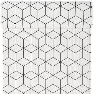 Tkanina Geometrico Geometric Contemporary Rug Contemporary