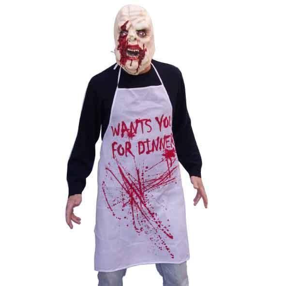 Voorkeur Halloween kleding en outfit ideeën; 50x inspiratie voor Halloween @TS26