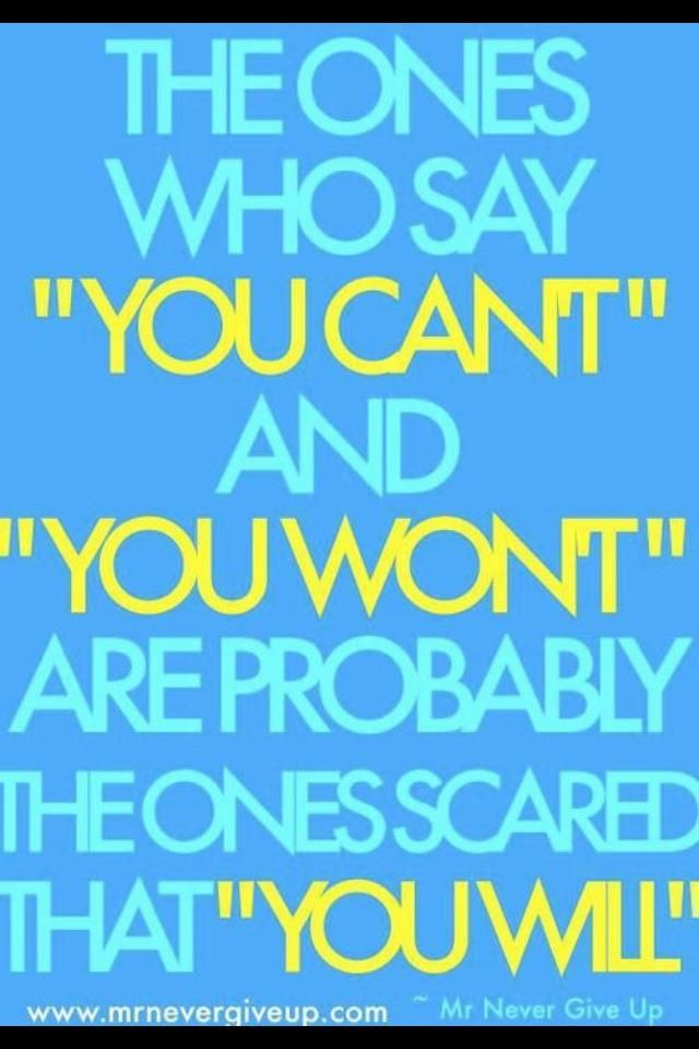 Prove Them Wrong Quotes Proving Others Wrong Quotes  Prove Them Wrong  Challenge