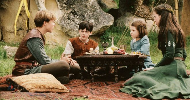 Fourth \'Chronicles of Narnia\' Film, \'The Silver Chair,\' in Development