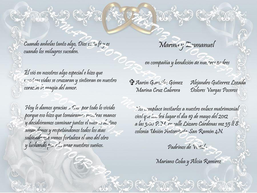Invitaciones De Boda Civil Para Bajar Gratis 3 HD Wallpapers Papel - invitaciones de boda gratis